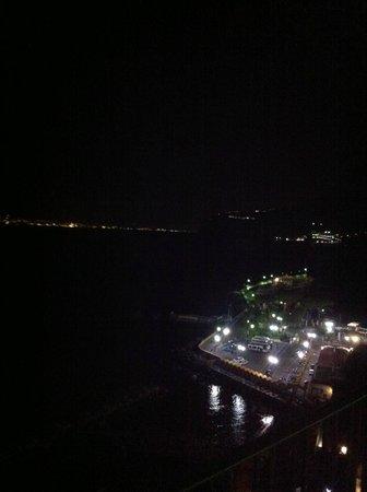 Conca Park Hotel: View