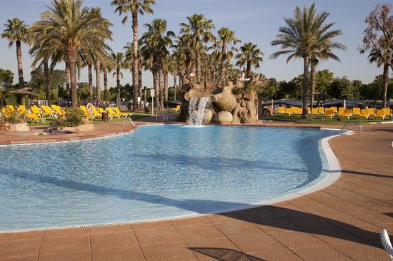 piscinas picture of camping resort sanguli salou salou