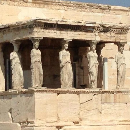 Athena39s Temple  Acropolis  Picture Of Private Greece Tours Athens  T