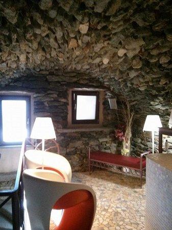 Hotel Ad Gallias : la spa