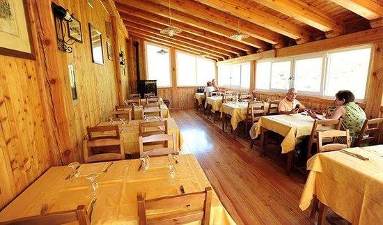 Piccolo San Bernardo Restaurant