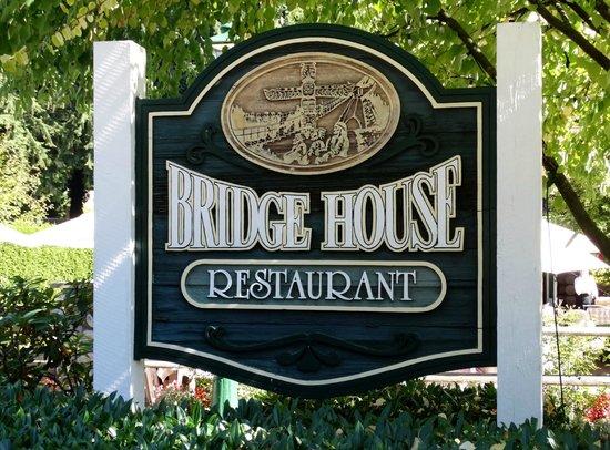 Bridge House Cafe: Bridge House Restaurant