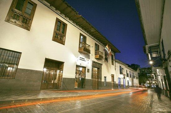 Hotel Los Andes de América: FOREIGN