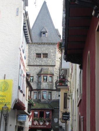 Hotel Kranenturm: View of hotel