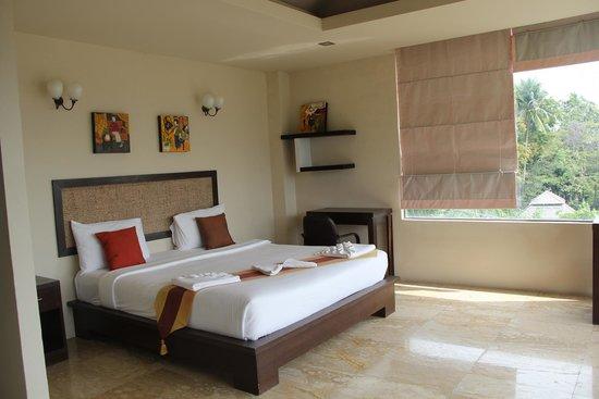 Baan Kao Hua Jook Villas & Apartments: Улучшенный номер