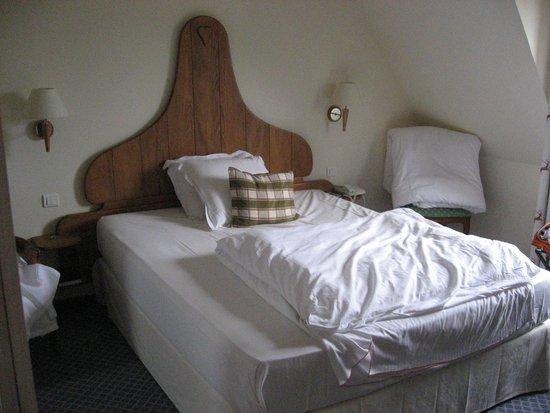 Hotel Spa et Restaurant au Chasseur