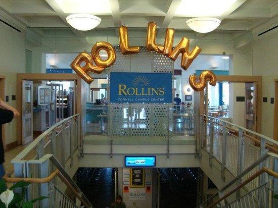 Captivating Rollins College: Centro Academico E Refeitório Part 32