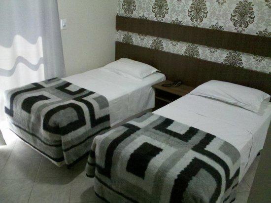 Maria Ricca Palace Hotel
