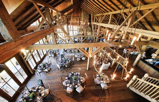 Arnie S Barn Restaurant Ridgedale Restaurant Reviews