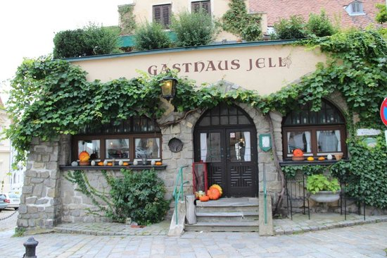 Gasthaus Jell