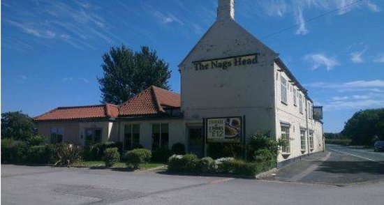 Leven, UK: The Nags Head
