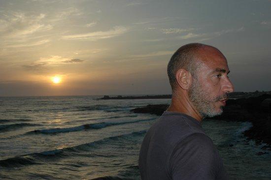 B&B Villa Gio: Lorenzo Calì The Boss