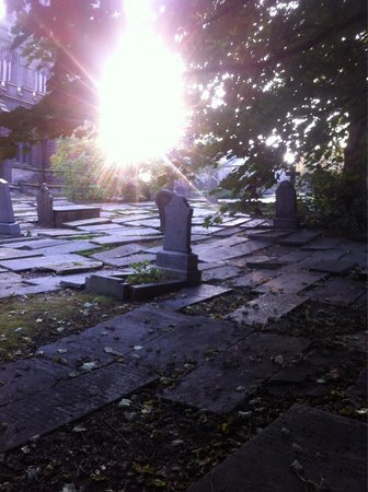 Heptonstall: Atmospheric