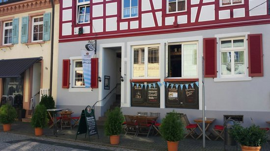 Gasthaus Zum Turm