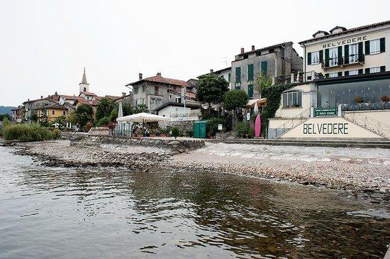 Hotel Belvedere : Hotel Ristorante Belvedere