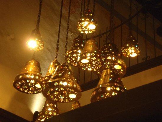 Las Campanas (the bells)