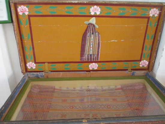 Musee du Patrimoine Traditionnel Djerbien : un corredo nuziale