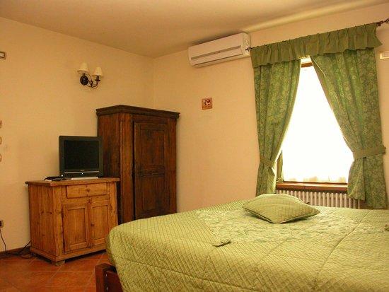 Hotel Ibis Aoste Italie