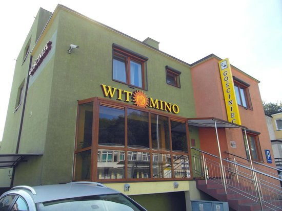 Hotel Witomino