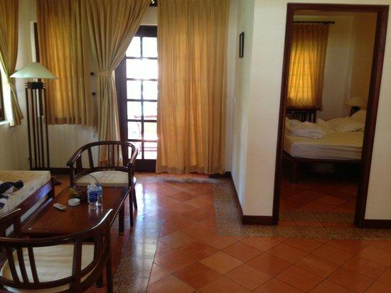 Phu Hai Resort: Villa room