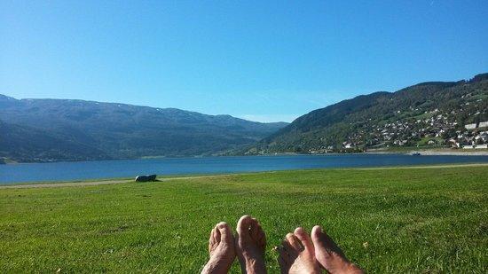 Schitterend Weer Picture Of Fjord Tours Bergen Tripadvisor