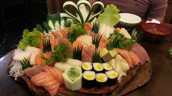 Sushi Amigo