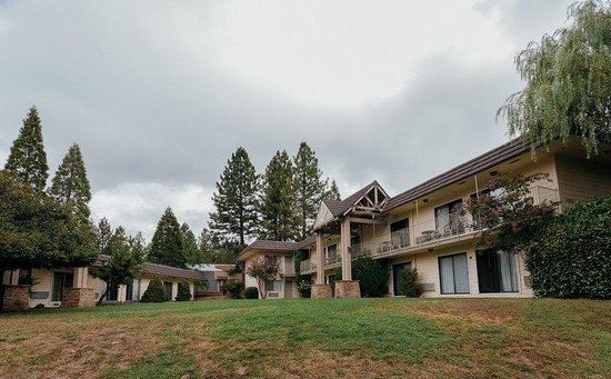 Photo of BEST WESTERN Gold Country Inn Grass Valley