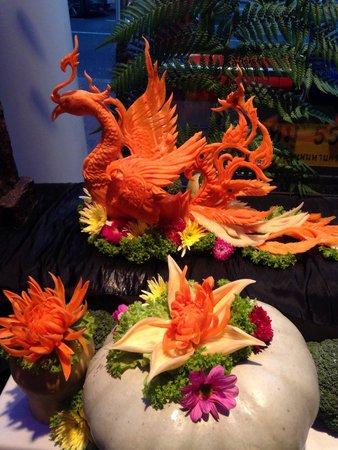 Sucheera Thai Restaurant: Wow