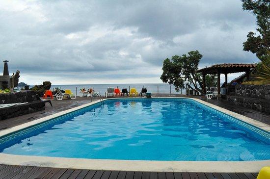 Hotel Aldeia da Fonte : Pool