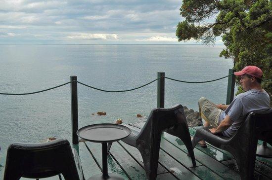 Hotel Aldeia da Fonte : Relaxing