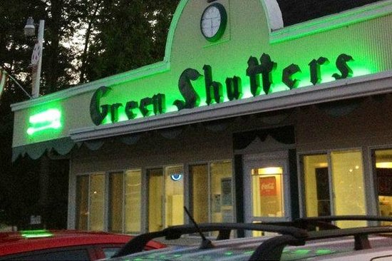 Green Shutters in Owasco has new owners