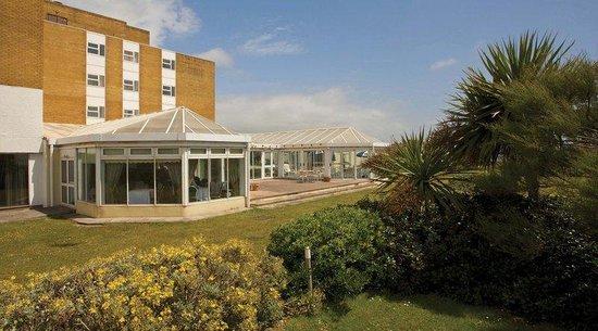 Best Western Aberavon Beach Hotel