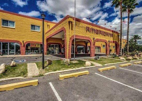 Photo of Quality Hotel Americana Nogales