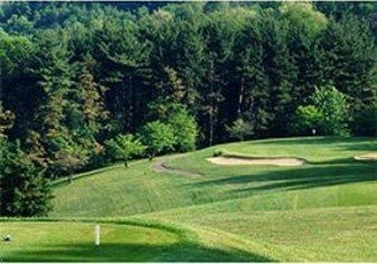 Sherrodsville, OH: Golf Course