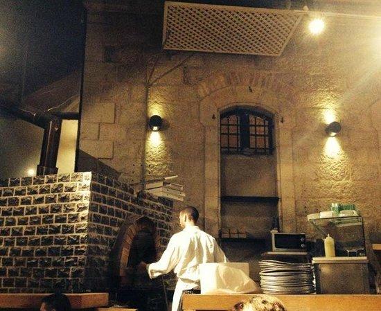 Focaccia Bar: פוקצ'ה בר