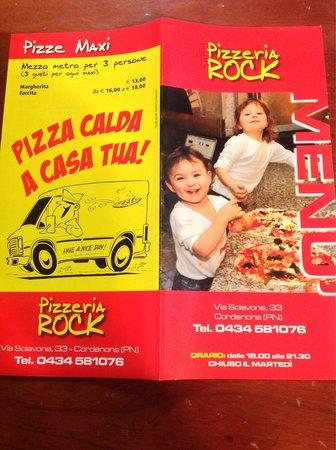 Pizzeria Rock