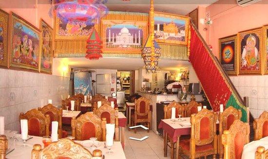 Restaurant Indien Ganesh