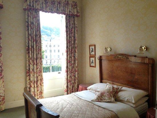 프랫즈 호텔