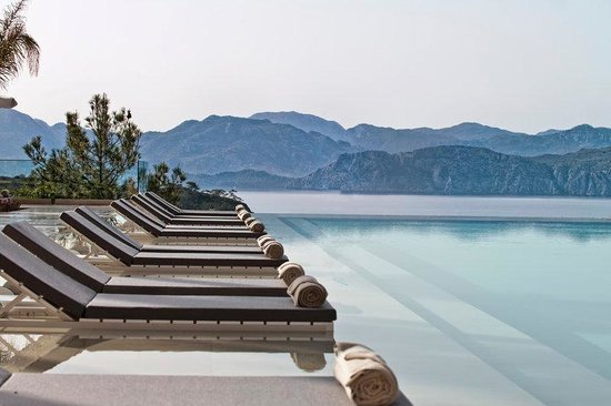 D-Hotel Maris: Pool