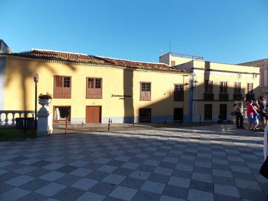 Orotava museum - Bild von Orotava Valley, Puerto de la Cruz - TripAdvisor