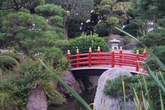 Jardin japonais monaco picture of japanese gardens for Jardin japonais monaco