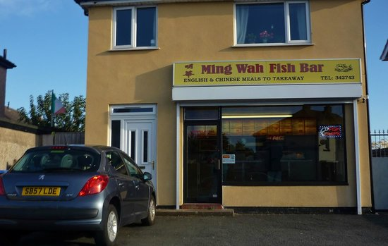 Ming Wah Fish Bar