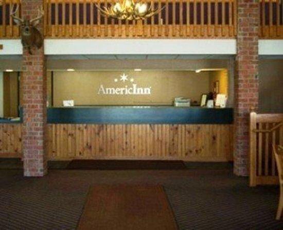 Americinn West Burlington