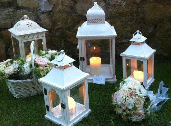 Relais La Cappella: AUDRIENNE & CO. Wedding Planner - Relais La Capella