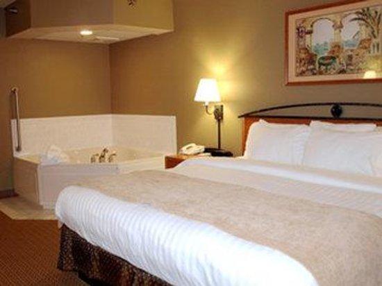 Photo of AmericInn Lodge & Suites Grimes