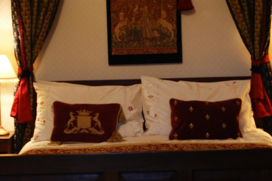Rainbow Ridge Guest House: Bedroom 5