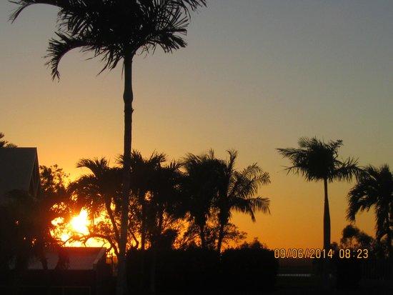 Cable Beach: A glorious sight