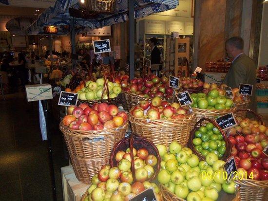 Eataly: Fruit!