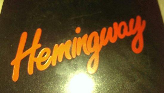 Hemingway-Bar Freiburg