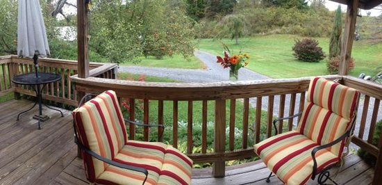 Waters Run Guest House & Suite B&B